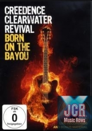Born on the Bayou (DVD IMPORT ZONE 2)