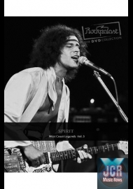 West Coast Legends Vol. 3/Rockpalast Live 1978 (DVD IMPORT ZONE 2)