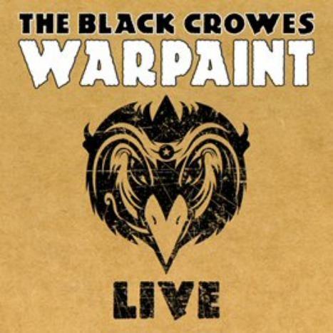 Warpaint Live (2CD)