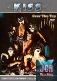 Over The Top (Unauthorised)(DVD IMPORT ZONE 2)