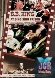 The legendary 1972 prison concert (DVD IMPORT ZONE 2)