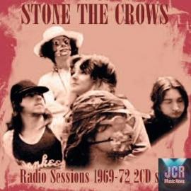 Radio Sessions 1969-1972 (2CD)