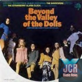 Beyond The Valley Of The Dolls (B.O.F*Vinyl)