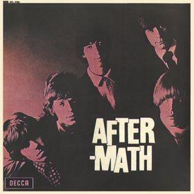 Aftermath (Vinyl)