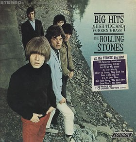Big Hits (High Tide And Green Grass) (Vinyl)
