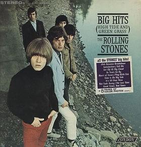 Big Hits (High Tide And Green Grass) (Vinyl)