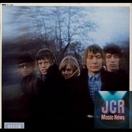 Between the Buttons (Vinyl)