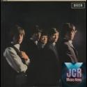 The Rolling Stones (Vinyl)