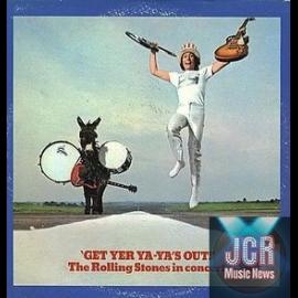 Get Yer Ya-Ya's Out! (Vinyl)