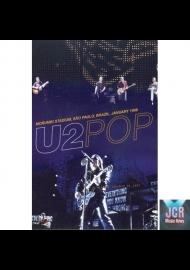Pop - Brazil 1998 (DVD IMPORT ZONE 2)