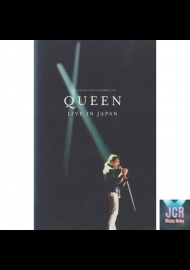 Live In Japan 1982 (DVD IMPORT ZONE 2)