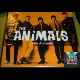 Raw Animals (2 CD)