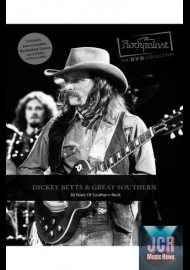And Great Southern: 30 Years Of Southern Rock (2 DVD IMPORT ZONE 2)
