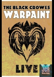 Warpaint - Live (DVD IMPORT ZONE 2)