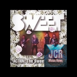 Action: The Sweet Anthology (2 CD)