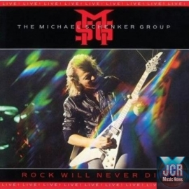 Rock Will Never Die (Digitally Remastered 2009)