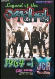 Legend of the Yardbirds: 1964-1968 (DVD IMPORT ZONE 1)