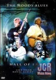 Hall of Fame - Live from the Royal Albert Hall (DVD IMPORT ZONE 2)
