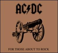 For Those About to Rock We Salute You (Remastered, Deluxe Edition)