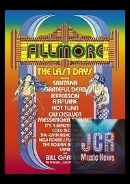 Last Days of the Fillmore (DVD IMPORT ZONE1)