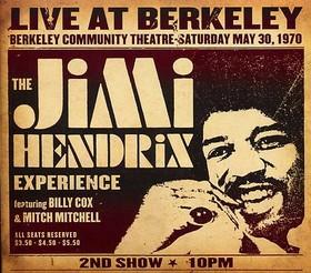 Live at Berkeley: 2nd Show (2 Vinyls)
