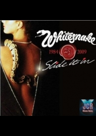 Slide It In (25th Anniversary Digipack) (CD & DVD IMPORT ZONE 2)