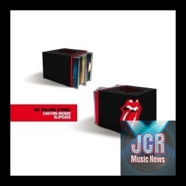 The Rolling Stones Collector'S Box