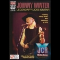 Legendary Licks Guitar (DVD IMPORT ZONE 1)