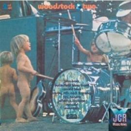 Woodstock Two (2CD)