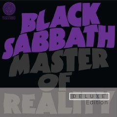 Master Of Reality [Deluxe Edition] [Original recording remastered](2CD)