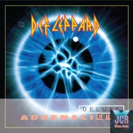Def Leppard / Adrenalize (2CD)