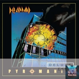 Def Leppard / Pyromania (Deluxe Edition) (2CD)