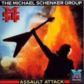 Assault Attack (2009 Digital Remaster)