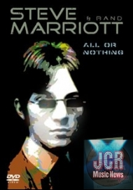 All Or Nothing: Live In Germany 1987 (DVD IMPORT ZONE 2)