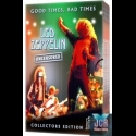 Good Times Bad Times (3 DVD IMPORT ZONE 2 + livre)