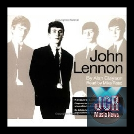 John Lennon (Beatles) [Audiobook] [Best of](3CD)