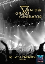 Live at the Paradiso - April 2007 (DVD IMPORT ZONE 2)