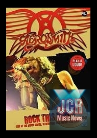 Rock This Way (DVD IMPORT ZONE 2)