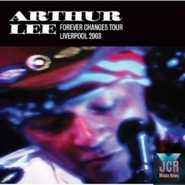 Forever Changes Tour - Liverpool Jan 2003