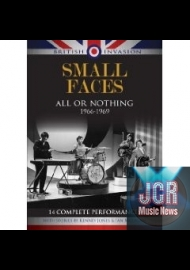 All Or Nothing 1966-1969 (DVD IMPORT ZONE 2)