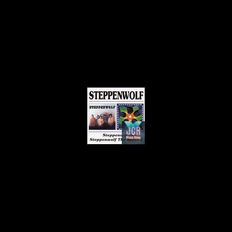 Steppenwolf - Steppenwolf / Monster