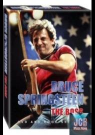 The Boss (DVD IMPORT ZONE 2 + Livre)