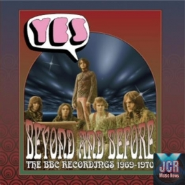 Beyond And Before-The BBC Recordings (2 Gold CD)