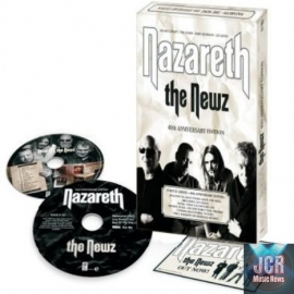 The Newz: 40th Anniversary Edition (2CD Box Set)