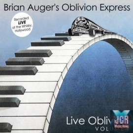 Live Oblivion Volume 1 & 2 (2CD)