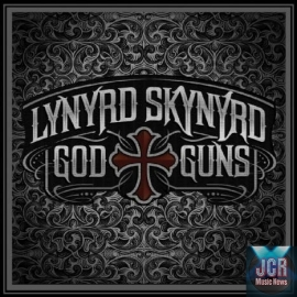 God & Guns (Deluxe Edition 2CD)