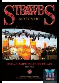 Live At Hampton Court Palace (DVD IMPORT ZONE 2)