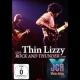 Live Rock & Thunder (DVD IMPORT ZONE 2)
