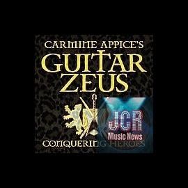 Guitar Zeus: Conquering Heroes (2CD)