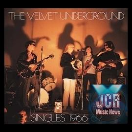 Velvet Underground Singles 1966*1969